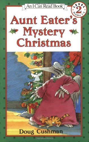 9780064442213: Aunt Eater's Mystery Christmas (I Can Read Book 2)