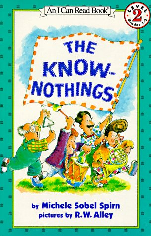 9780064442268: The Know-Nothings (I Can Read Book 2)