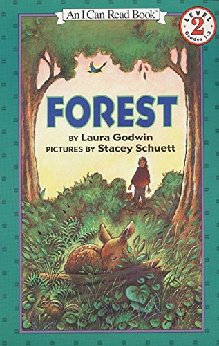 9780064442756: Forest (I Can Read Book 2)