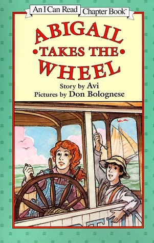 9780064442817: Abigail Takes the Wheel (I Can Read Book 4)