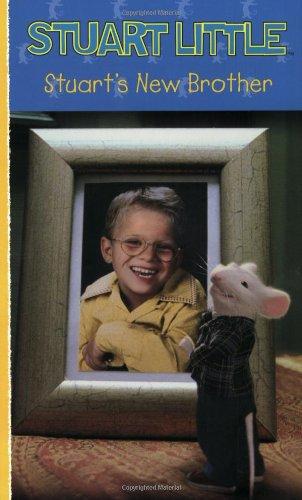 9780064442909: Stuart's New Brother (Stuart Little)
