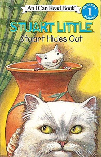 9780064443012: Stuart Hides Out (I Can Read Book)