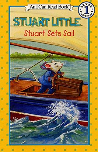 9780064443029: Stuart Sets Sail (I Can Read Book)