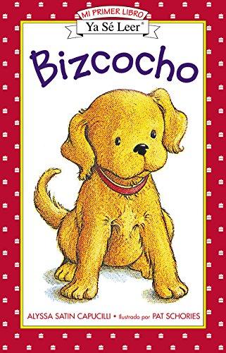 9780064443104: Bizcocho (Biscuit, Spanish Language Edition)