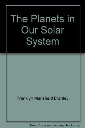 9780064450010: The Planets in Our Solar System (Let's Read-And-Find-Out Science)
