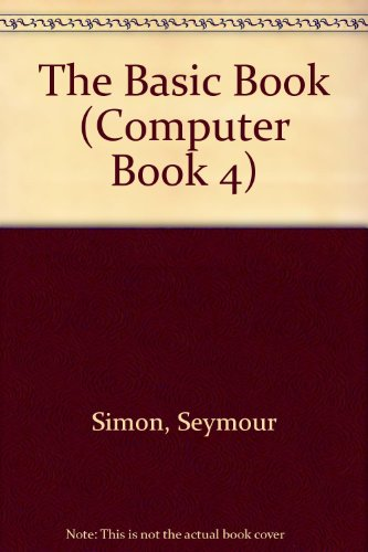 9780064450157: The Basic Book (Computer Book 4)