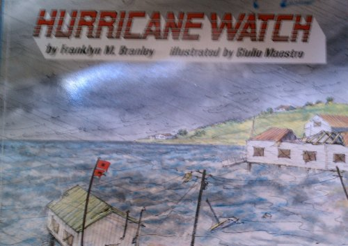 9780064450621: Hurricane Watch (Let's Read and Find Out)