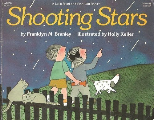 9780064451031: Shooting Stars
