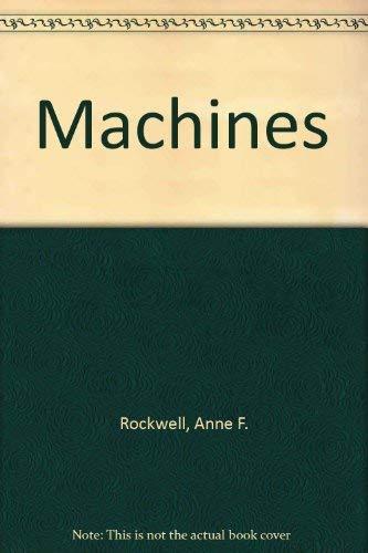 9780064460095: Machines