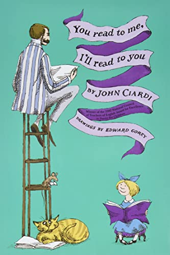 9780064460606: You Read to Me, I'll Read to You