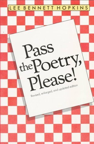9780064460620: Pass the Poetry, Please!