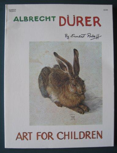 9780064460712: Albrecht Durer (The Art for Children Series)