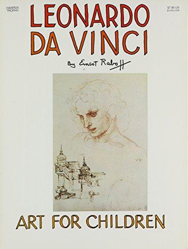 9780064460767: Leonardo Da Vinci (Art for Children)