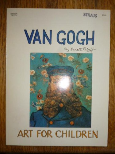 9780064460774: Van Gogh (Art for Children)