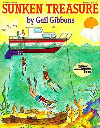 9780064460972: Sunken Treasure (Reading Rainbow Books)