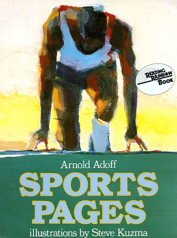 9780064460989: Sports Pages (Reading Rainbow Book)