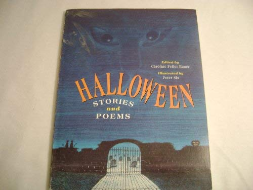 9780064461115: Halloween: Stories and Poems