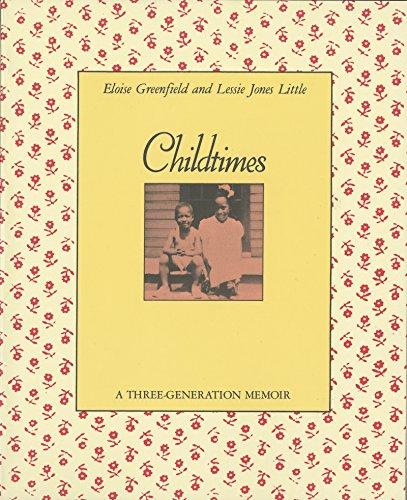 9780064461344: Childtimes: A Three-Generation Memoir