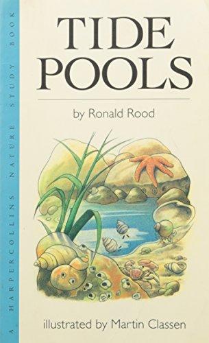 9780064461511: Tide Pools (Harpercollins Nature Study Book)