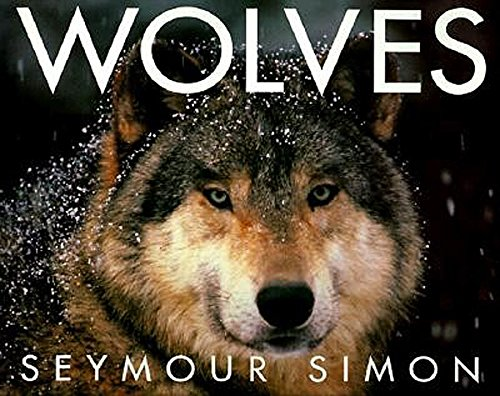 9780064461764: Wolves