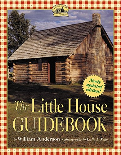 9780064461771: The Little House Guidebook