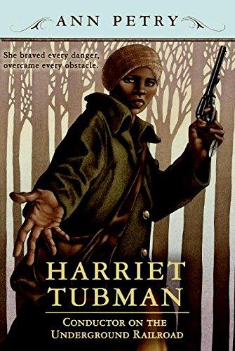 9780064461818: Harriet Tubman: Conductor on the Underground Railroad