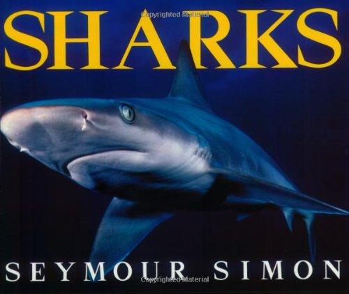 9780064461870: Sharks