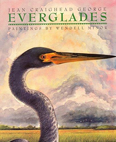9780064461948: Everglades