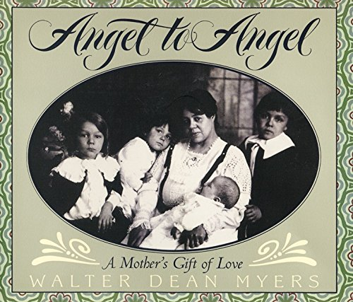 9780064462426: Angel to Angel: A Mother's Gift of Love