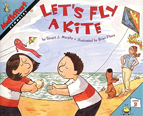 9780064467377: Let's Fly a Kite: Level 2 (MathStart 2)