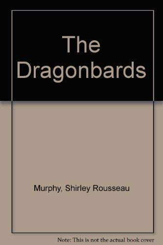 9780064470087: The Dragonbards