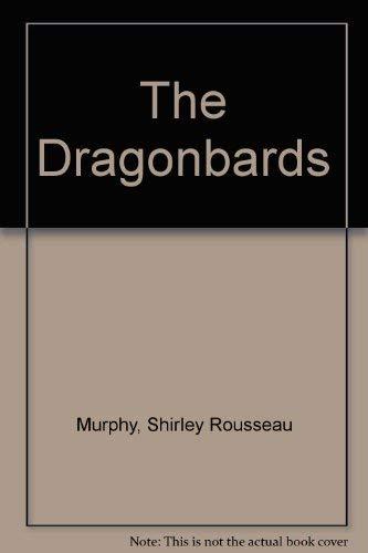 9780064470087: The Dragonbards
