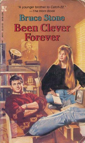 9780064470131: Been Clever Forever