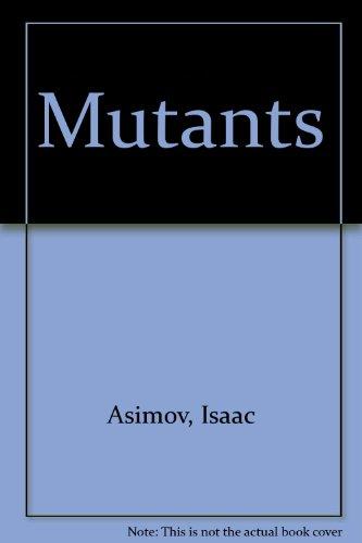 9780064470193: Mutants