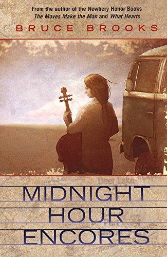 9780064470216: Midnight Hour Encores