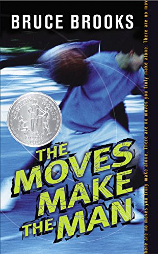 9780064470223: The Moves Make the Man: A Novel