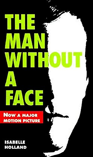 9780064470285: The Man without a Face