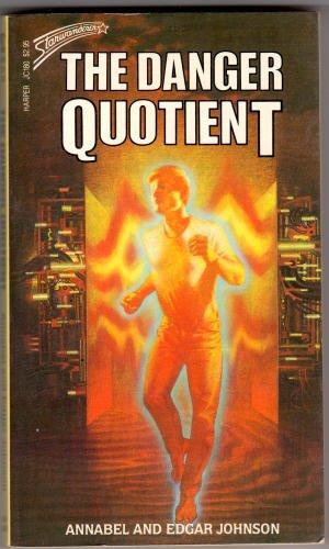 9780064470292: The Danger Quotient