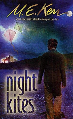 9780064470353: Night Kites