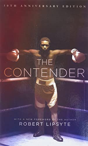 9780064470391: The Contender