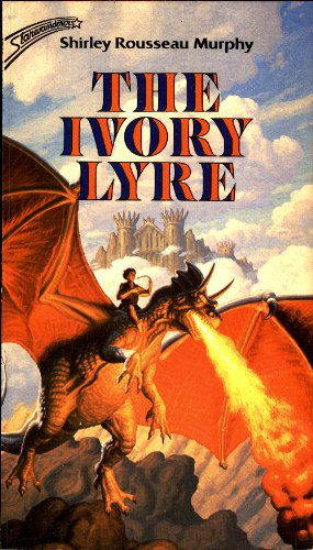 9780064470407: The Ivory Lyre