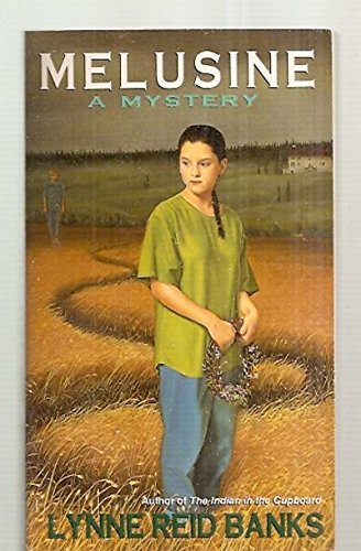 9780064470544: Melusine: A Mystery