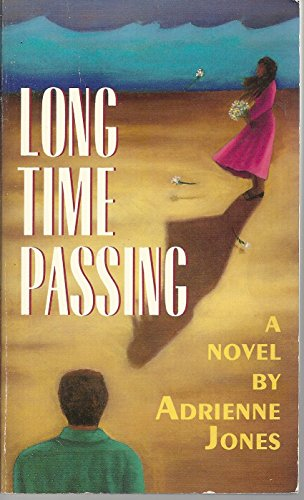 9780064470704: Long Time Passing: A Novel