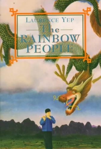 9780064470841: The Rainbow People