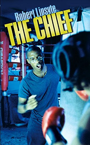 9780064470971: The Chief