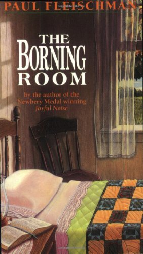 9780064470995: The Borning Room (Charlotte Zolotow Books)