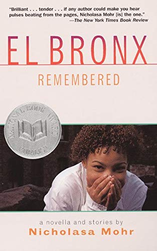 9780064471008: El Bronx Remembered