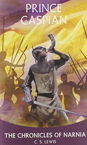9780064471053: Prince Caspian: The Return to Narnia