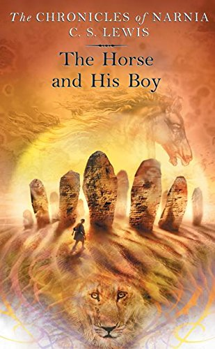 9780064471060: The Horse and His Boy (Chronicles of Narnia S.)