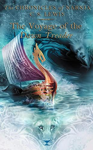 9780064471077: The Voyage of the Dawn Treader (Chronicles of Narnia S.)